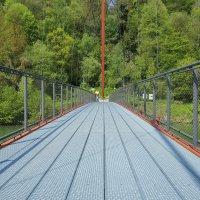 Пограничный мост :: Вальтер Дюк