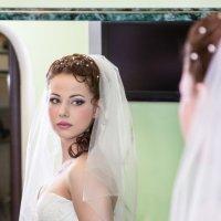 Невеста :: Алексей Самошин