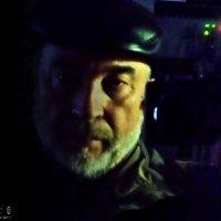 Автопортрет № 7 :: Валерий Викторович РОГАНОВ-АРЫССКИЙ