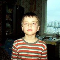 Никита :: Валерий Викторович РОГАНОВ-АРЫССКИЙ