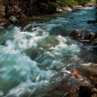 Горная вода :: Игорь Лариков