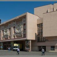 Украинский театр :: Юрий Муханов