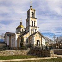 Cвято - Успенский кафедральный собор :: Любовь Потеряхина