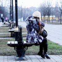 Город :: Сергей Жадан