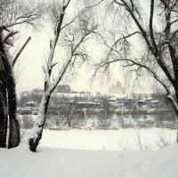 C другого берега! :: Владимир Шошин