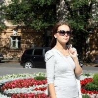 Прогулка... :: Дина Нестерова