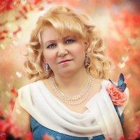 Моя Мамочка!!! :: Svetlana Gordeeva