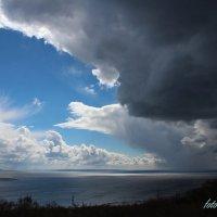 Идёт непогода... :: Евгений Софронов