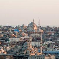 Стамбул :: Павел Катков