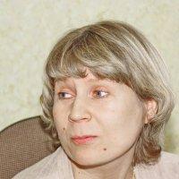 Взгляд :: Валерий Симонов