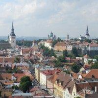 Tallinn :: Наталья Левина