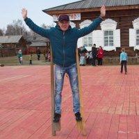 Проект 365 дней. 27.04.14 :: Юлия Куракина