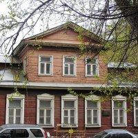 Весна в Москве. :: Нелли *