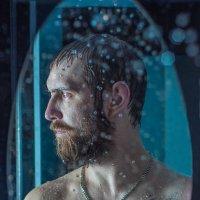 портрет #1 :: Антон Рябов