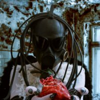 My bleeding hart :: Татьяна Белецкая