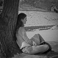 одиночество :: Юрий Ващенко
