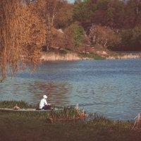 Рыбалка :: Саша Хмелёвская