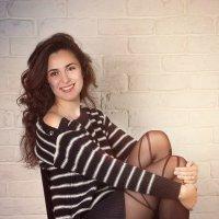 Женя :: Anna Lipatova