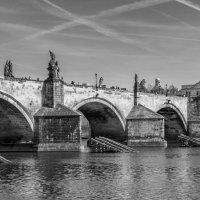 Карлов мост :: vit-74