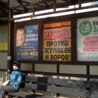 реклама :: василиса косовская