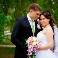 Дмитрий и Инна :: Марина Петренко