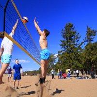 Volleybal :: Tatiana Willemstein
