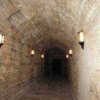 В подземелье Гатчинского дворца :: Ольга Иргит