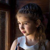 Дочь. :: nataliya korchma
