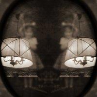 ,,прибегали светлячки, зажигали огоньки...,, :: sv.kaschuk
