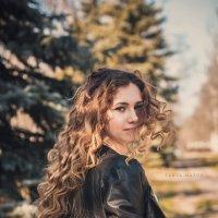 Дарья :: Таня Мазур