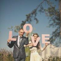 LOVE :: Эрика Чугуева
