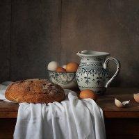 Свежий хлеб :: Елена Татульян
