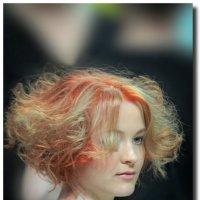 Фестиваль парикмахерского искусства Золотые ножницы 2014 :: Sasha Bobkov