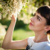 Прекрасная Анна :: Катерина Сергунина