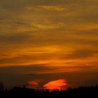 Краски заката :: Нина северянка