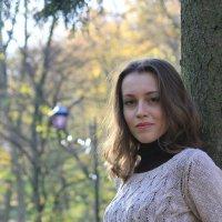 Осенние краски. :: Руслан Грицунь