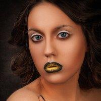 Проект Beauty color fresh :: Антон Егоров