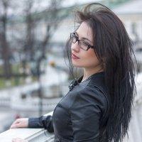 ветренная :: Дмитрий Вдовин