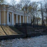Санкт-Петербург. :: Олег Козлов