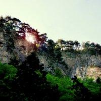 горы :: HelenaZ Z