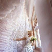 Свадьба 26 апреля 2014 :: Татьяна Сударева