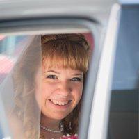 невеста :: Олег Кольцов