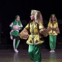 """конкурсные танцы(31). :: """"Наиль Батталов"""
