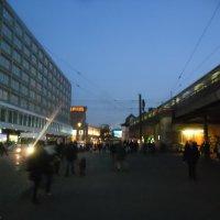 Берлин :: Janybek Mukashov