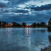люблю я наш парк :: Вадим Мирзиянов