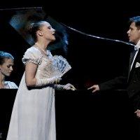 Концерт по случаю конца света (3) :: Николай Ефремов