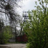 Закрытая шахта спустя 20 лет :: Игорь Д