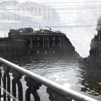 Наводнение :: Александр Яковлев