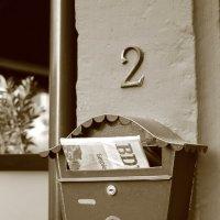 Дом №2 :: Эдуард Цветков