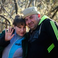 Love :: Алексей Бродовой